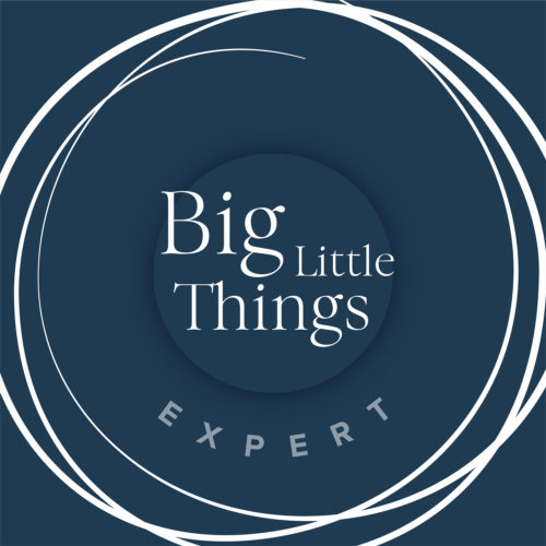 Big Little Things - Expert