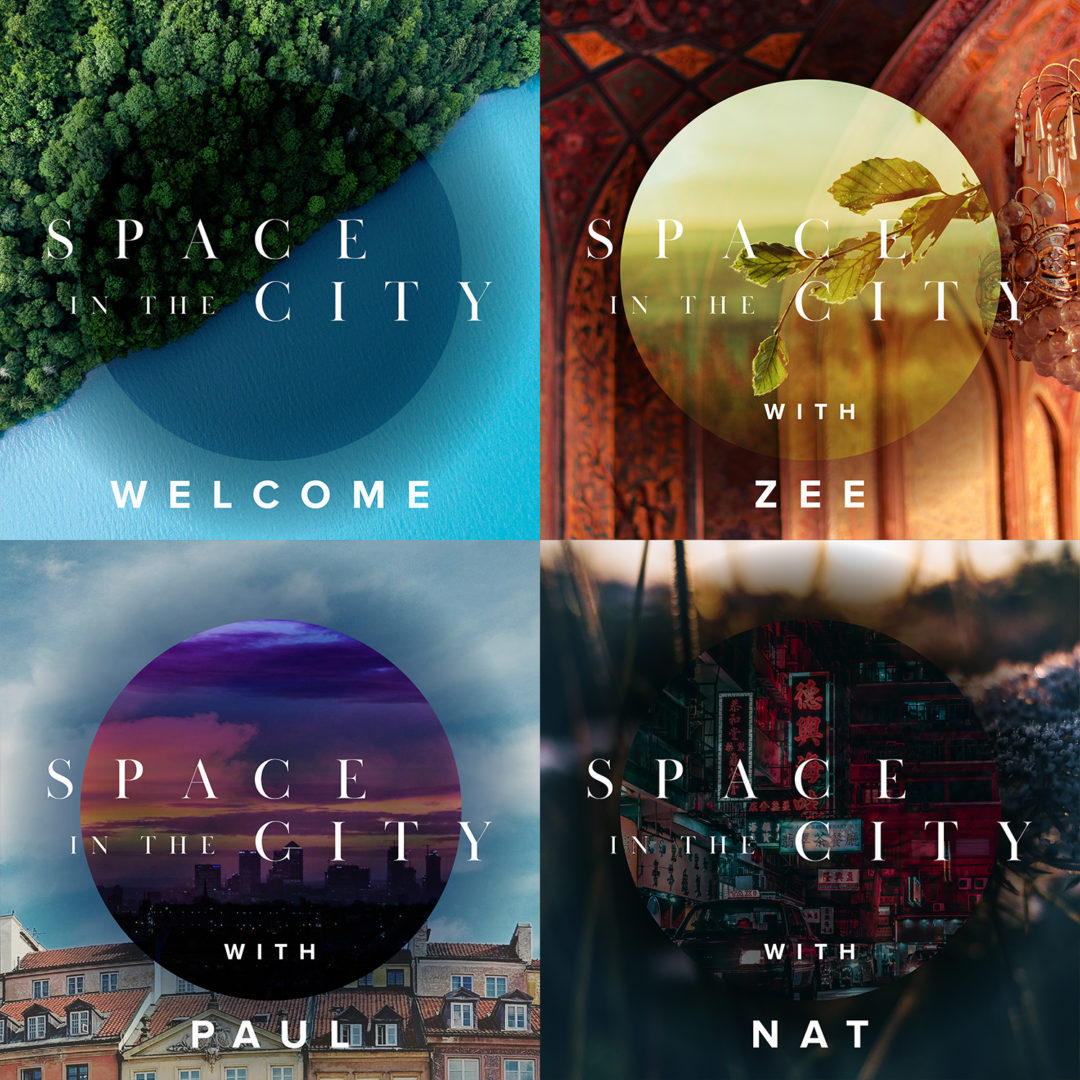 Space in the City - Season 1