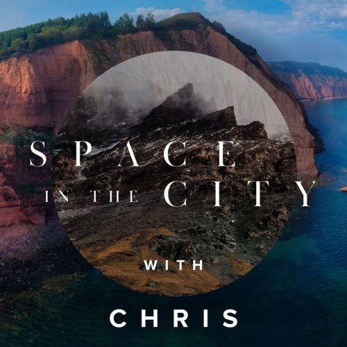 Space in the City - Episode 20