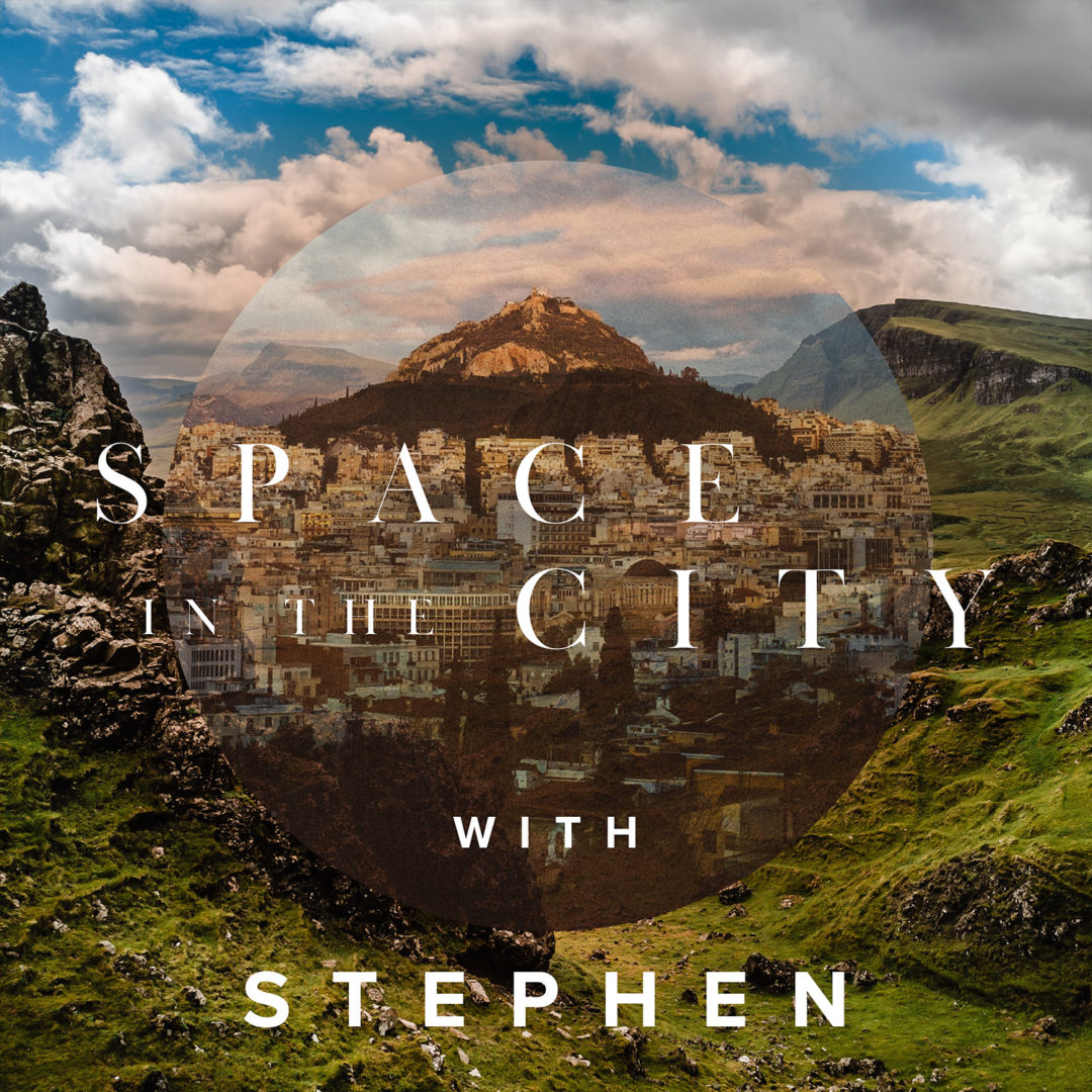 Space in the City - Episode 17