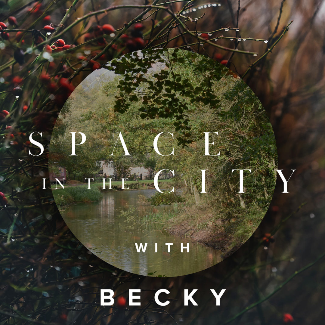 Space in the City - Episode 21