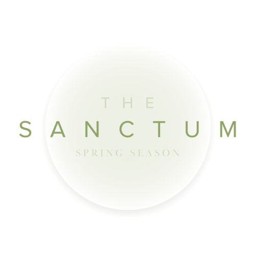 The Sanctum - Spring Season