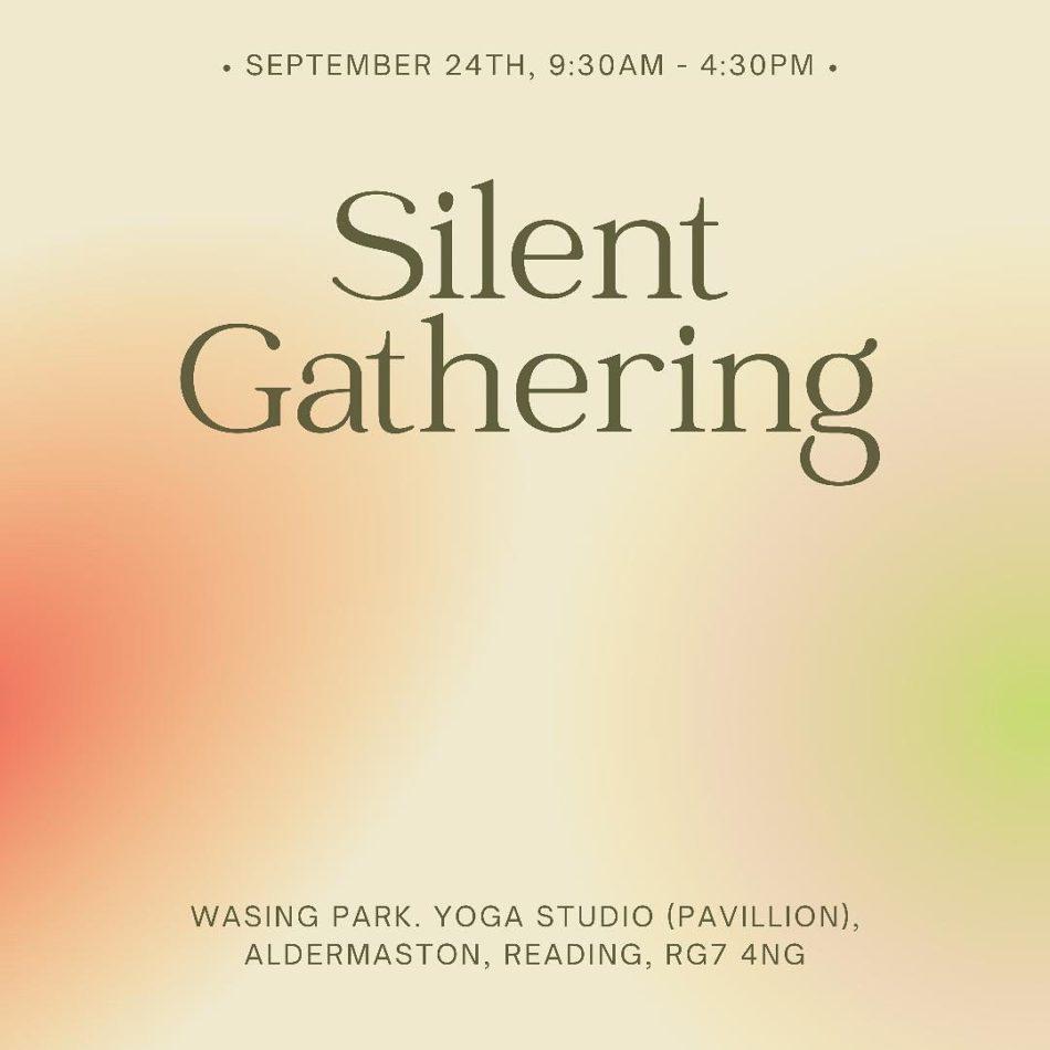 Silent Gathering