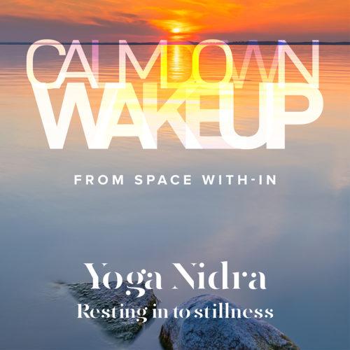 CDWU_Podcast_Resting into stillness